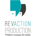 logo revaction