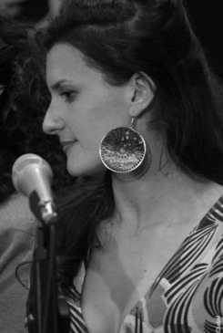 chanteuse-rhone-Alpes-Maïa Pals